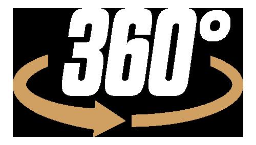 FindMy360.com Virtual Tours Logo